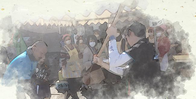 広田ふるさと祭り